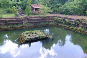 Budbudiachi Talli (Bubbling Pond)