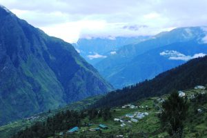 Auli, Famous Ski Destination