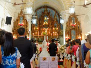 A Goan Catholic Wedding