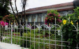 Figueiredo Mansion