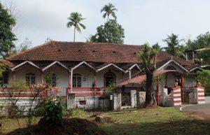 Loutolim House