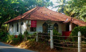 An Ayurveda Centre in South Goa
