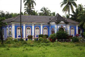 Beautiul House in North Goa