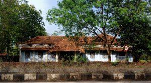 House at Raia