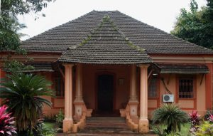 Smaller Traditional House