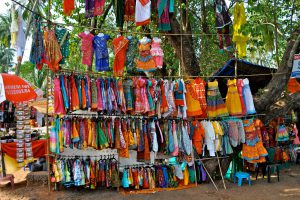 Colourful Clothes for Children