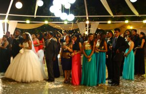 Goan Catholic Wedding