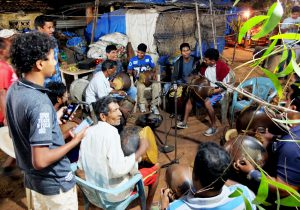 Local Goan Musicians