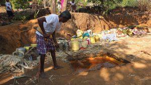 Sugarcane Jaggery Making in Balli Village